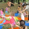 4% Off Month of Yoga for Kids at Lil Yogi's NYC