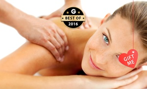 OZEN Therapy: $35 for a One-Hour Massage in Chosen Style or $49 for a 70-Minute Coconut Milk Massage at Ozen Therapy (Up to $99 Value)