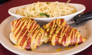 Up to 33% Off Italian Food at Tomato Street River Park Square at Tomato Street River Park Square, plus 6.0% Cash Back from Ebates.