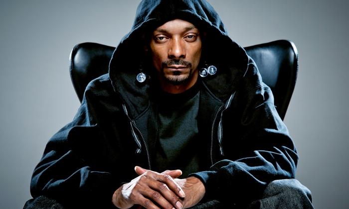 Snoop Dogg - Santa Ana Star Center: Snoop Dogg at Santa Ana Star Center on Saturday, April 25 (Up to 32% Off)