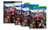 Far Cry 4: Limited Edition for Xbox One, PS4, Xbox 360, or PS3: Far Cry 4: Limited Edition for Xbox One, PS4, Xbox 360, or PS3
