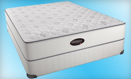 $200 Groupon to Bedzzz Express - Bedzzz Express in Huntsville
