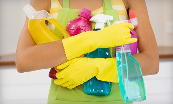 Absolute Clean - Kingston / Belleville: $35 for a Three- or Five-Hour Basic Home Cleaning from Absolute Clean ($70 Value)