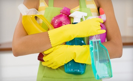 3-Hour Basic Home Cleaning (a $70 value) - Absolute Clean in