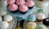 Cupcakes by Heather and Lori - West End: $8 for a Half Dozen Cupcakes at Cupcakes by Heather and Lori ($16 Value)