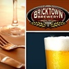 Inaugural Groupon Oklahoma City Deal: 60% Off at Bricktown Brewery