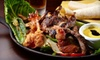 Rio Azul Mexican Bar & Grill - Downtown Palm Springs: $15 for $30 Worth of Mexican Fare and Drinks at Rio Azul Mexican Bar & Grill in Palm Springs
