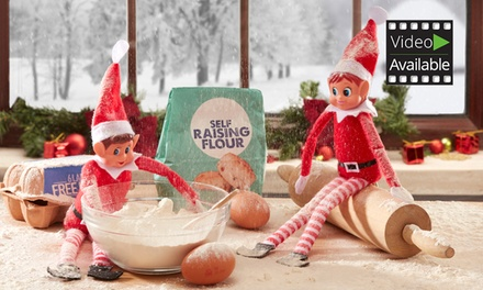 Two, Four, Six or Eight Elves Behaving Badly