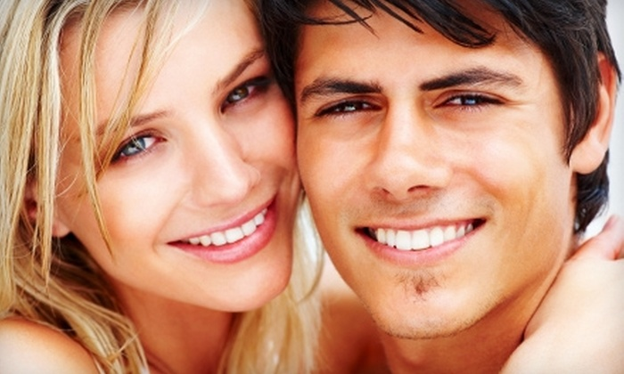 Kurt D'Amico, DDS  - Jamesville: $116 for a Professional Take-Home Teeth-Whitening Kit at Kurt D'Amico, DDS ($290 Value)