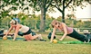 Austin Sports & Social Club - Barton Hills: 4 or 12 Weeks of SportFit Classes at Austin Sports & Social Club (65% Off)