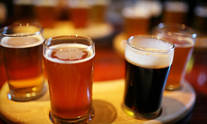 Great Vegas Festival of Beer - Summerlin: $39 for a Great Vegas Festival of General Admission Beer Outing for Two on Saturday, April 21 at 5 p.m. (Up To $80 Value)