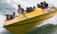 Two-Hour Jet Viper Speedboat Experience for Up to Four from Saber Powersports (Up to 76% Off)