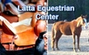 Latta Equestrian Center - 11, Long Creek: Up to 52% Off Guided Horseback Rides or Haunted Hayrides at Latta Equestrian Center. Choose from Two Options.