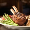 Half Off Seafood & Steaks at Jack's Restaurant and Lounge in Monterey