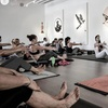 You and the Mat – 80% Off Yoga Classes