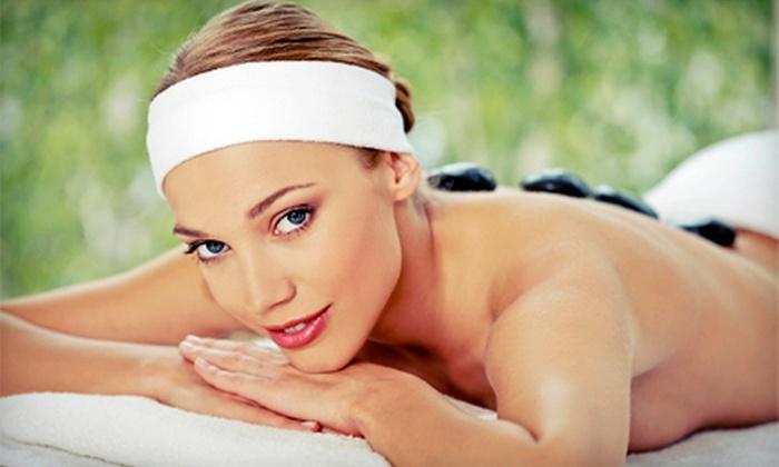 Massage by Juliana - Adams: One 60-Minute Swedish Massage with Optional Hot Stones or Two Swedish Massages at Massage by Juliana (Up to 59% Off)