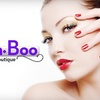 Up to 67% Off Salon Services in Vista