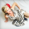 82% Off Pin-Up Photoshoot
