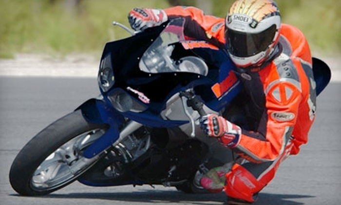 Two Wheel Adventures - Multiple Locations: $59 for an Introductory Motorcycle Course at Two Wheel Adventures ($150 Value)