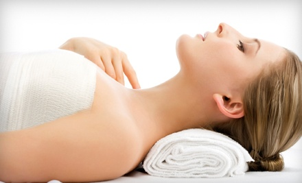 Universal Contour Wrap Treatment (a $199 value) - Ousia Day Spa in Kelowna