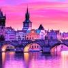 ✈Capitali Europee: volo A/R, 3 o 4 notti in hotel con colazione