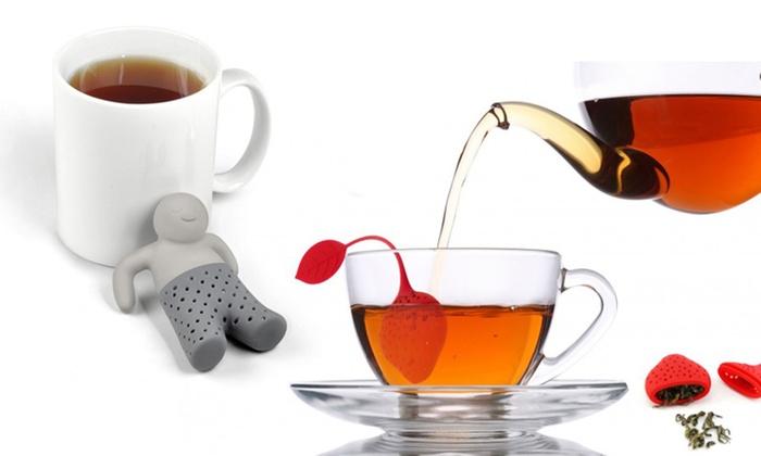 Infusore filtro per tè