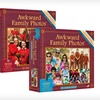 """$18 for Two """"Awkward Family Photos"""" Puzzles"""