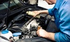 Palmer Automotive & Electric - Myoma: $59 for a Car-Care Package with Four Oil Changes at Palmer Automotive & Electric in Bermuda Dunes (Up to $139.95 Value)