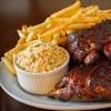 Half Off Steak-House Fare at Wolfs Head Restaurant & Bar in Indian Head Park