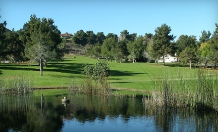 Indian Hills Golf Club - Indian Hills Golf Club in Riverside