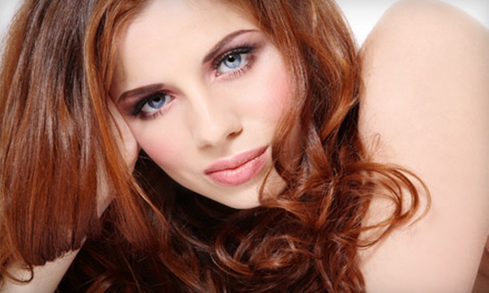 Couture Salon & Spa - Addison: $50 for $100 Worth of Hair and Spa Services at Couture Salon & Spa in Addison