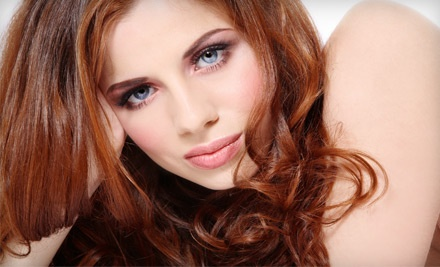 $100 Groupon to Couture Salon & Spa - Couture Salon & Spa in Addison