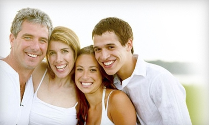 Jeffrey W. Laubmeier DMD - Lakewood: Invisalign Assessment and Records or New Patient Cleaning Appointment at Jeffrey W. Laubmeier DMD in Lakewood. Three Options Available.