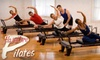 HardCore Pilates - Greenway/ Upper Kirby: $50 for Five Group Reformer Classes or Three Group Reformer Classes and One Private Introductory Class at HardCore Pilates (Up to $130 Value)