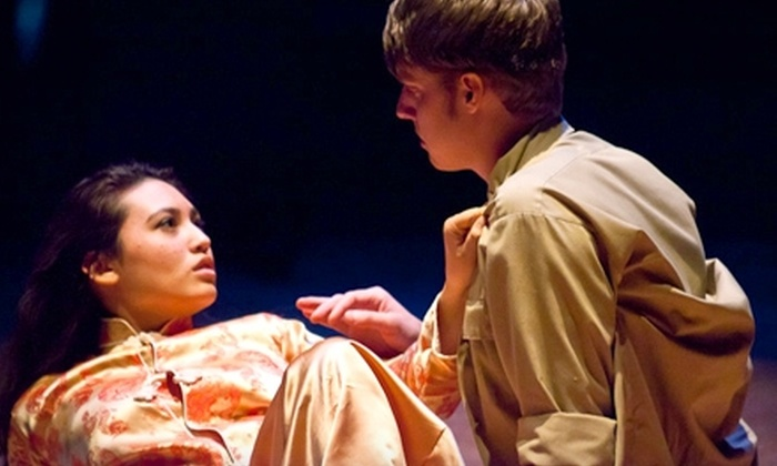 """Anchorage Opera - Downtown: One Ticket to """"South Pacific"""" at the Anchorage Opera. Four Options Available."""