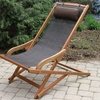 Swing and Sling Lounger, Ottoman, or Lounger with Ottoman