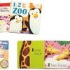 Toddler Counting Book Bundle