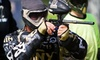 (Dupe) Vintage Paintball Park 1 - River Falls: $20 for Admission and Gear Rental at Vintage Paintball Park in River Falls ($40 Total Value)