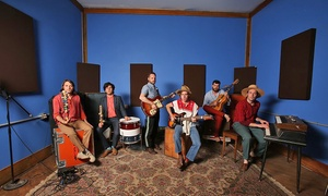 Dr. Dog: Dr. Dog Concert at House of Blues Las Vegas on Saturday, February 21, at 9 p.m. (Up to 50% Off)