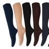 Women's Fleece-Lined Knee-High Socks (6-Pair Pack)