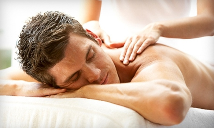Clearwater Massage and Skin Care Solutions - Northwood: $20 for a One-Hour Massage at Clearwater Massage and Skin Care Solutions ($40 Value)