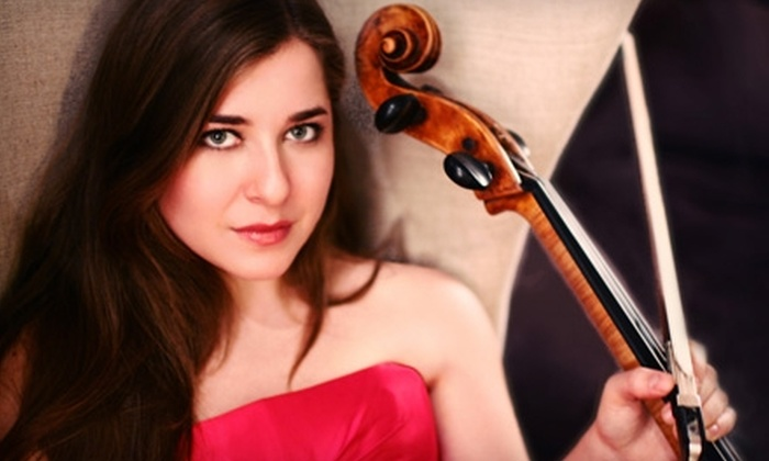 Houston Symphony - Houston: Tickets to the Houston Symphony. Two Performances and Six Dates Available.