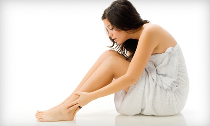 Elase Medical Spas & Cosmetic Surgery - Lake Mary: Six Laser Hair-Removal Treatments on a Small, Medium, or Large Area at Elase Medical Spas & Cosmetic Surgery