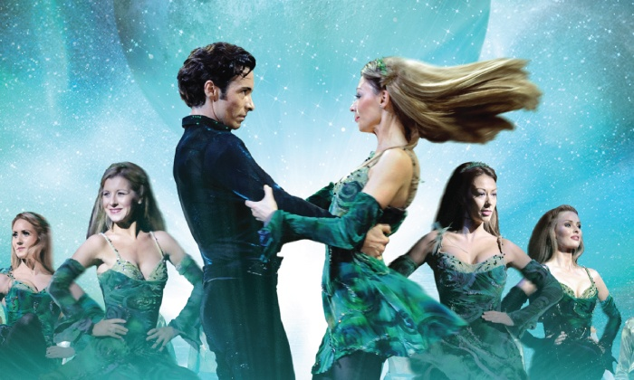 Riverdance  - Allen Event Center: Riverdance on Friday, February 19 at 7 p.m., Saturday, February 20 at 3 p.m. or 8 p.m., or February 21 at 3 p.m.