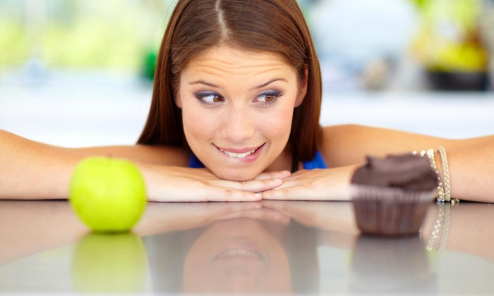 The Wild Wellness Warrior - East Meadow: Diet and Weight-Loss Consultation at The Wild Wellness Warrior (45% Off)