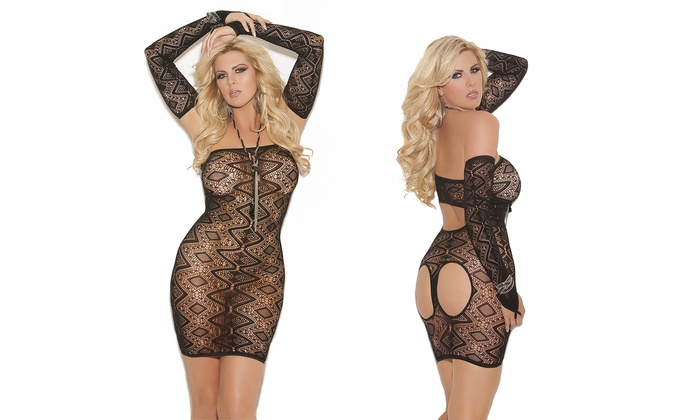 Plus size sexy lingerie canada