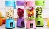 Compact Juice Blender