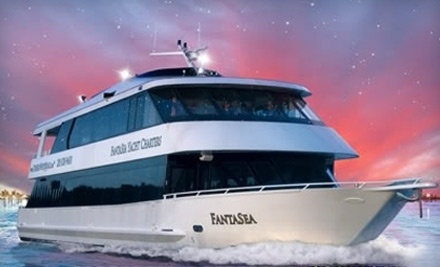 The Boardwalk FantaSea - The Boardwalk FantaSea in Kemah