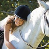 Up to 54% Off Horseback Lessons in Royal Palm Beach