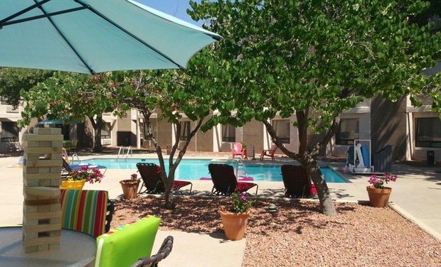 ... Windemere Hotel And Conference Center   Sierra Vista, AZ: Stay With Two  Drink Vouchers